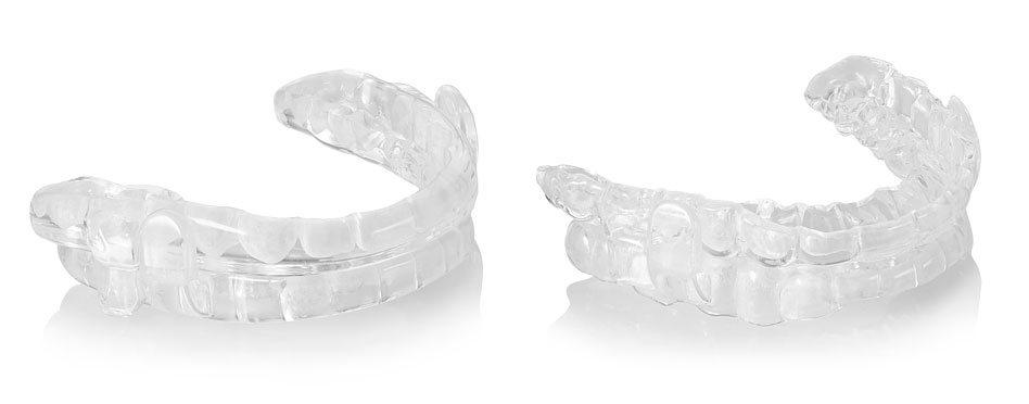 Oral Appliance Therapy | Comprehensive Sleep Services | Dallas | Fort Worth | Sleep Apnea Treatment